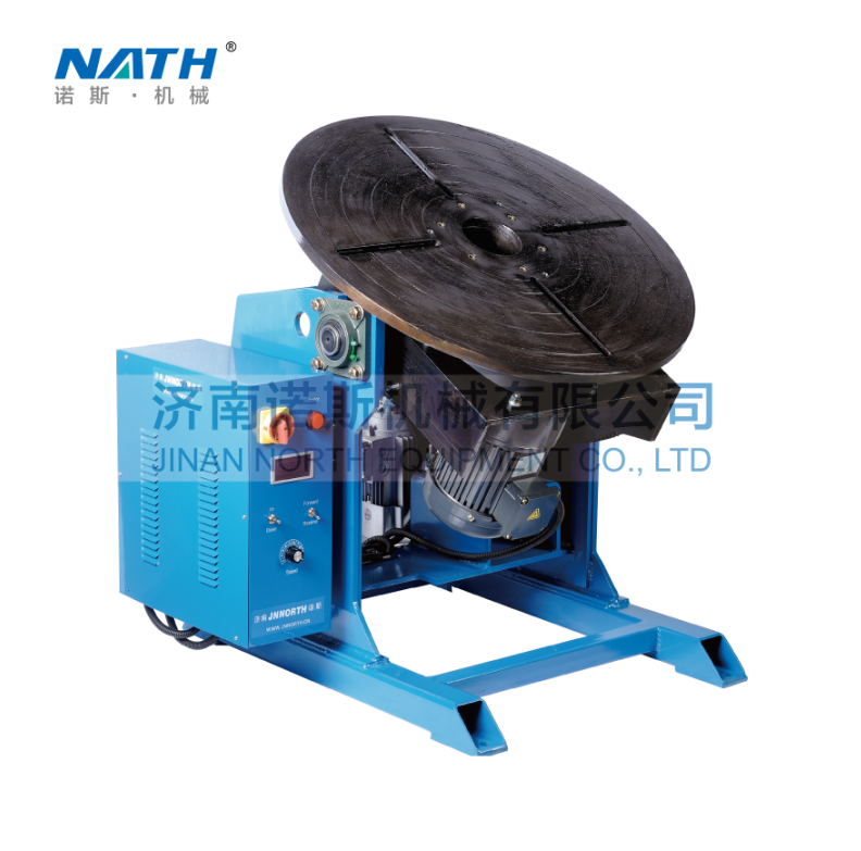 BY-10T Welding positioner